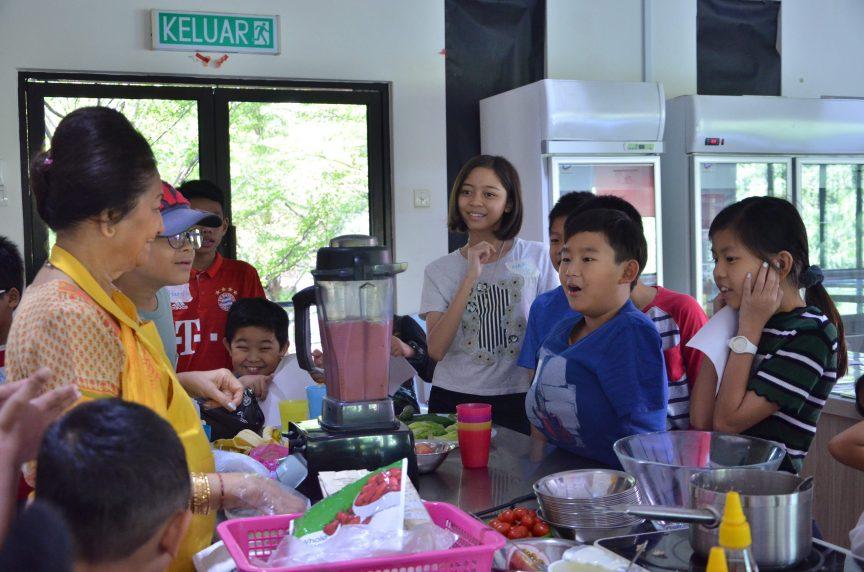 Suka Cuti Skolah Programme